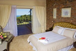 Bedroom - Suite On Sea