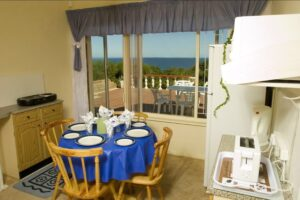 Kitchenette - Suite On Sea