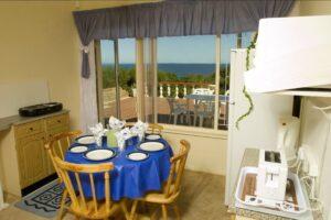 Kitchenette - Suite On Sea